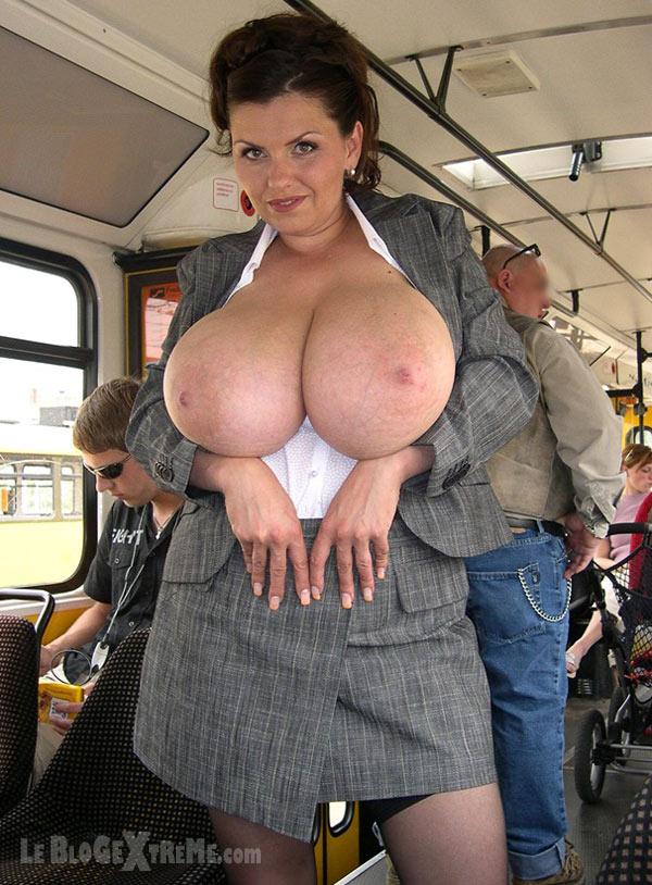 результате большие сиськи порно в автобусе сев высокий
